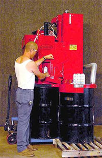 Clayton Equipment Company Rep Firm For Industrial Process